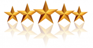 Dr Girdlestone 5 star reviews