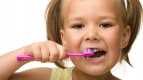 Dental Caries (Cavities) Prevention in Children