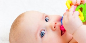 Stages of Teething in Babies and Children